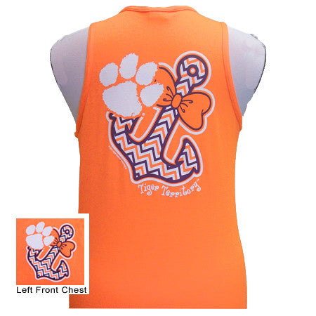 Clothing stores in clemson sc