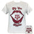 Girlie Girl Originals Preppy Texas A&M Lips T-Shirt
