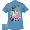 Girlie Girl Originals Preppy Whatever Floats Your Goat T-Shirt