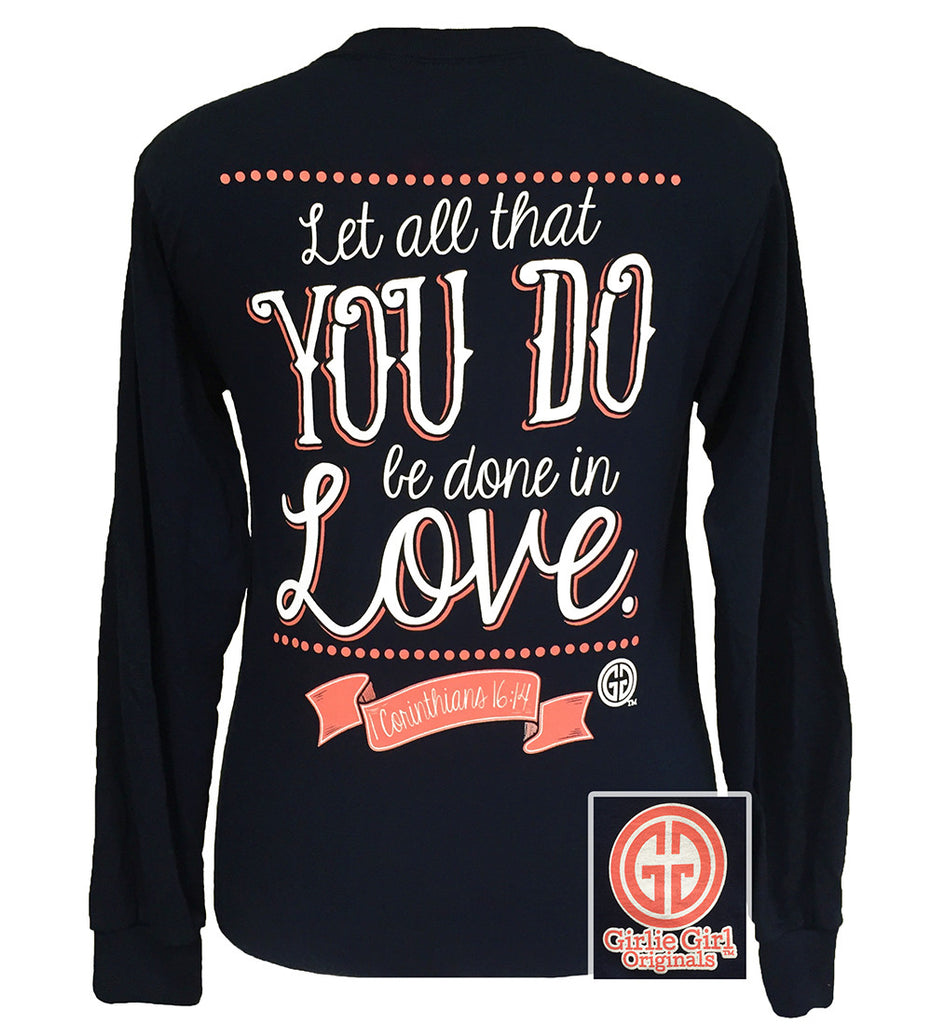 Christian Shirt Designs For Youth