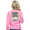 Simply Southern Preppy Be Done In Love Long Sleeve T-Shirt