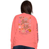 Simply Southern Preppy Love About Fall Fall Long Sleeve T-Shirt