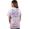 Simply Southern Preppy How We Roll Camper T-Shirt