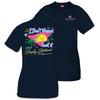 Sale Simply Southern Preppy Taco Bout It T-Shirt