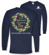 Southern Couture Preppy Little Moments Long Sleeve T-Shirt - SimplyCuteTees