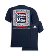 Southern Couture Blessed to be a Mom T-Shirt