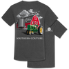 Southern Couture Keep It Rural Farm Comfort Colors T-Shirt