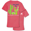 Southern Couture Can't Touch This Cactus Comfort Colors T-Shirt