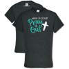 Southern Couture Soft Collection Pray It Out T-Shirt