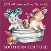 Southern Couture Classic Collection Come Out In Wash T-Shirt