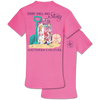 Southern Couture Classic Collection Every Shell Has a Story Beach T-Shirt