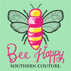 Southern Couture Classic Collection Bee Happy T-Shirt