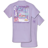 Southern Couture Classic Collection Sundays in the South Porch T-Shirt