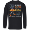 Southern Couture Classic Hocus Pocus Fall Long Sleeve T-Shirt