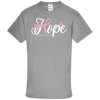 Southern Couture Soft Collection Hope Cancer T-Shirt