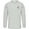 Southern Couture Classic Tailgate With the Best Long Sleeve T-Shirt