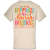 Southern Couture Classic Happiness is Grandkids T-Shirt