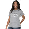 Simply Faithful By Simply Southern Chaos Coordinator A.K.A Mom T-Shirt
