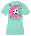 Simply Southern Preppy Soccer Mom T-Shirt