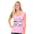 Simply Southern Preppy Beach Please Sunglasses Tank Top