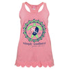 Simply Southern Preppy Turtle Logo Tank Top