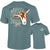 Southernology Worry the Horns off a Billy Goat Comfort Colors T-Shirt