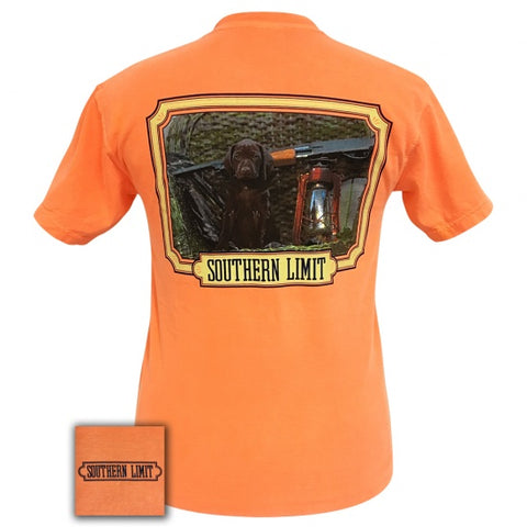 Southern Limits Country Young Hunter Comfort Colors Unisex T-Shirt