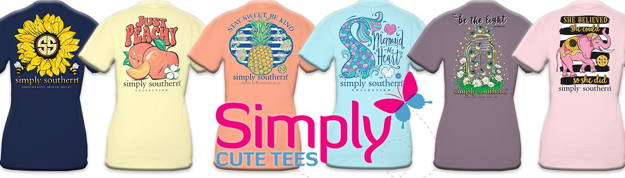 SimplyCuteTees