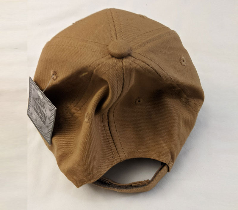 Foro Crown Duck Canvas / Poly Cotton Hat Lorem Ipsum