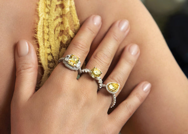 OUR BESTSELLERS RINGS | Natkina