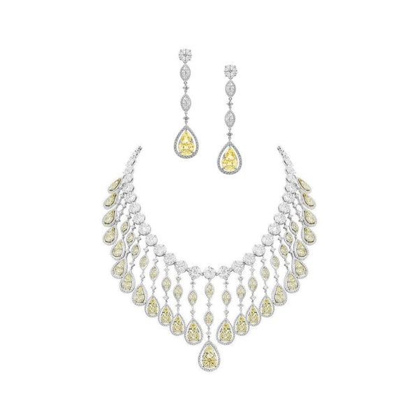 Diamond Imitation Set - Natkina