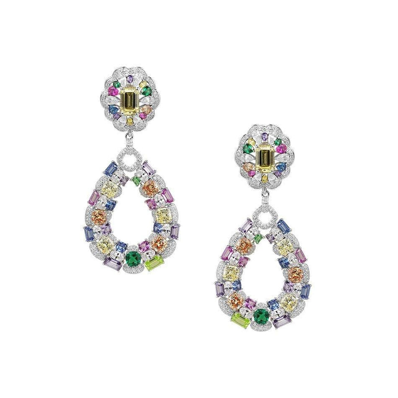 Joelle Earrings - Natkina