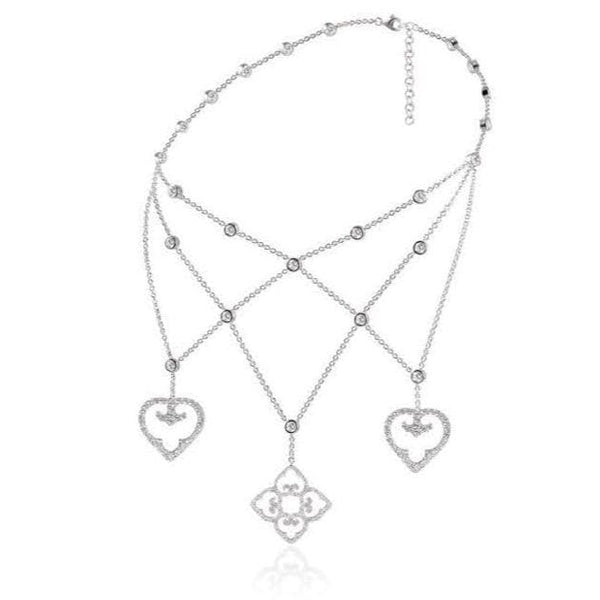 L'AROUSH Special Necklace - Natkina