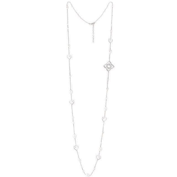 Long L'AROUSH Sautoir Necklace - Natkina