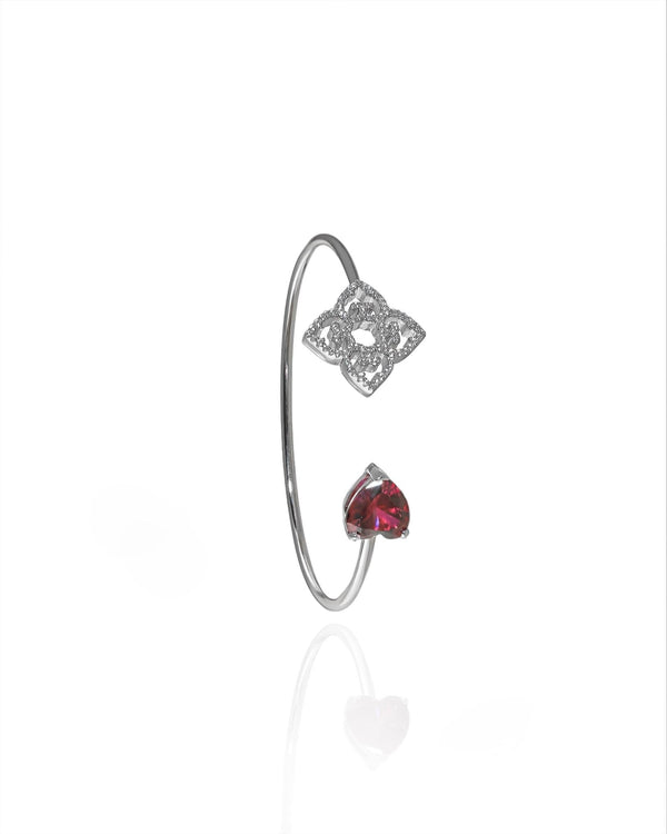 Mother & Child L'AROUSH Heart Bracelet - Natkina