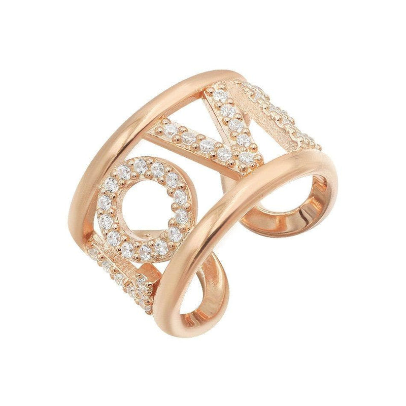 Personalise Your Ring - Natkina
