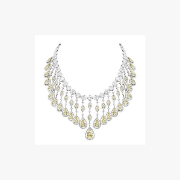 Queen Rania Necklace - Natkina