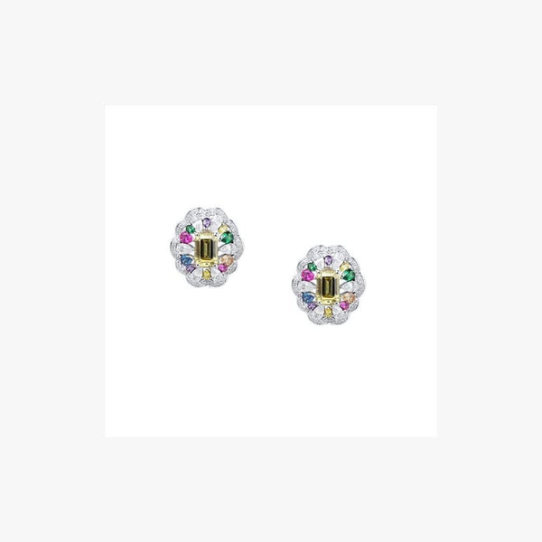 Semi-Joelle Earrings - Natkina