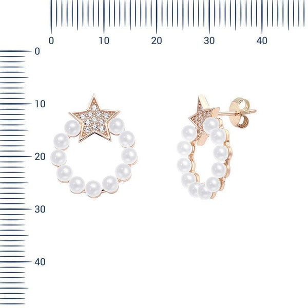 Shana Earrings - Natkina