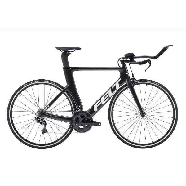 B | Performance | Ultegra Charcoal