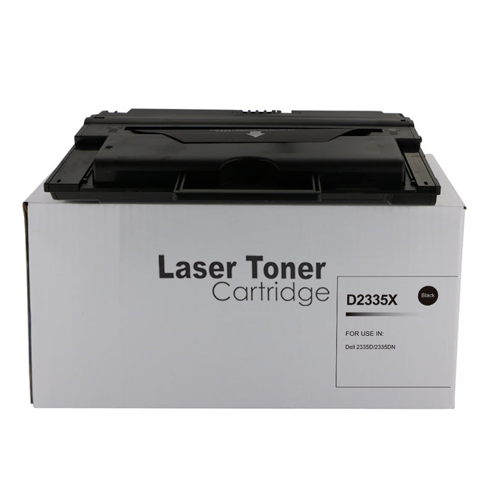 Comp Dell 593-10329 Laser Toner