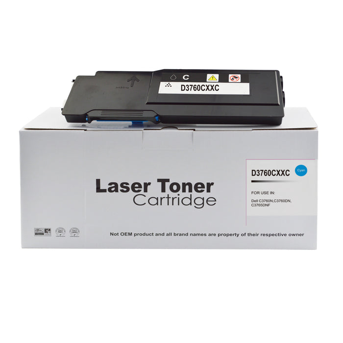 Comp Dell 593-11122 Laser Toner