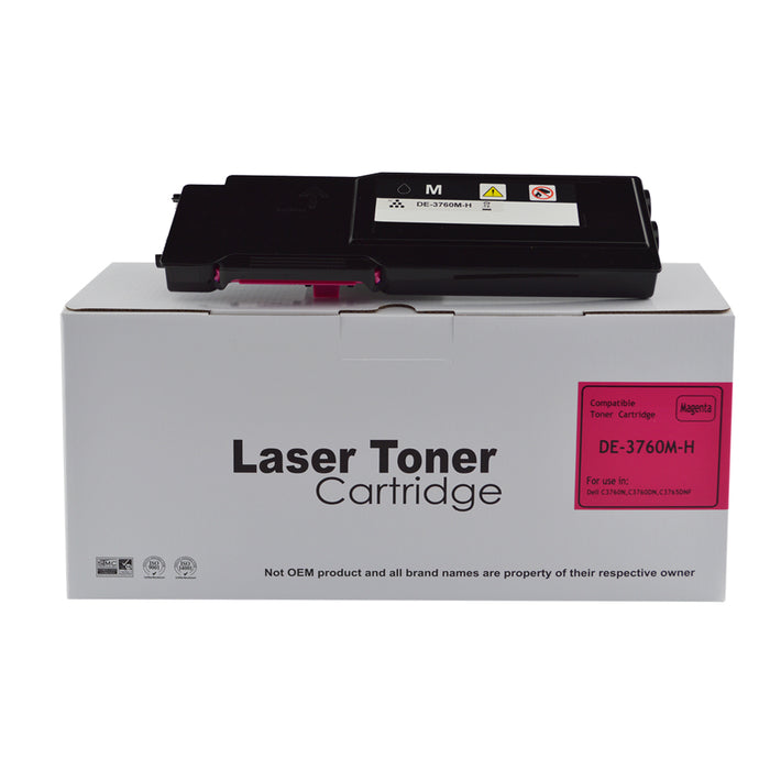 Comp Dell 593-11121 Laser Toner