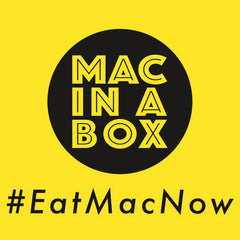 Mac in a box - delivering to the Falmouth & Penryn area