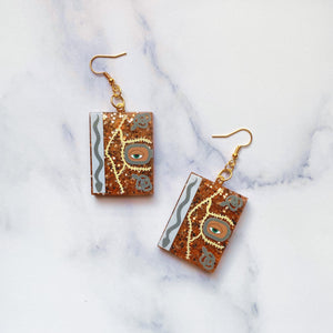 Put a Spell on You Earrings - Play It By Ear Collection