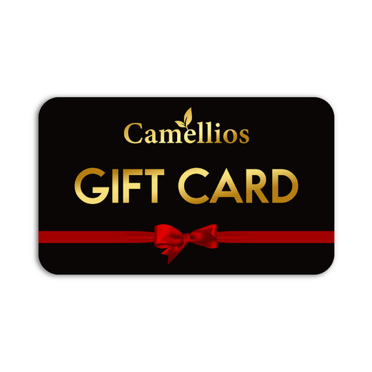 Camellios Digital Gift Card