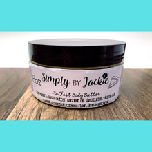 Load image into Gallery viewer, Chocolate Whipped Body Butter