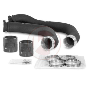 WAGNERTUNING Ø57mm Charge Pipe Kit BMW M2/M3/M4 S55