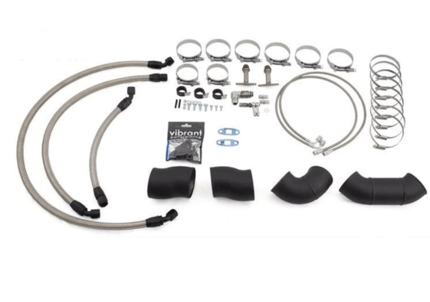 TURBOLOGIC LAMBORGHINI HURACAN TURBO KIT -