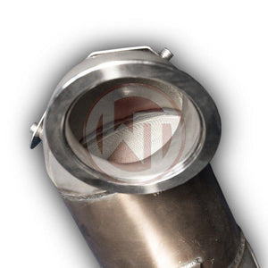WAGNERTUNING WAGNER Downpipe für VAG 1,8-2,0TSI (Frontantrieb)